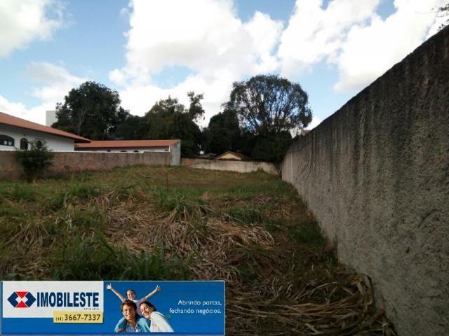 Terreno para alugar em Jardim pinhais, Pinhais cod:00512.003