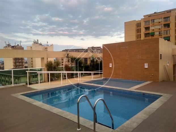 Apartamento à venda com 3 dormitórios em Maracanã, Rio de janeiro cod:819196 - Foto 15