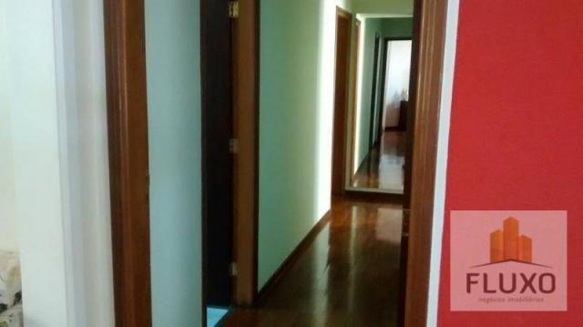 Casa com 3 dormitórios, 180 m² - jardim petrópolis - bauru/sp - Foto 4