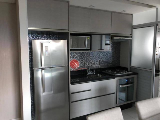 Apartamento com 2 dormitórios à venda, 54 m² - Vila Formosa - São Paulo/SP - Foto 4
