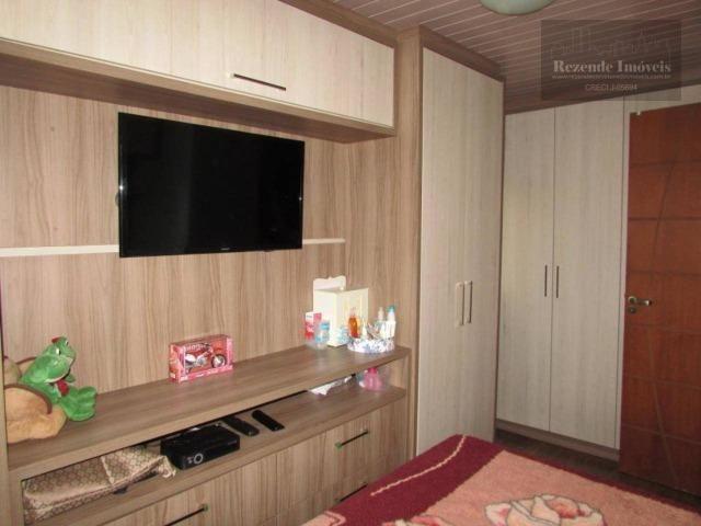 F-AP1231 Apartamento com 2 dormitórios à venda por R$ 140.000 - Campo Comprido - Curitiba - Foto 19