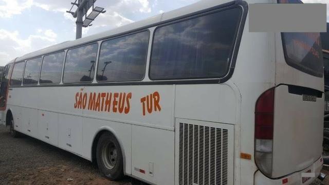 Ônibus Busscar Vista - Foto 4