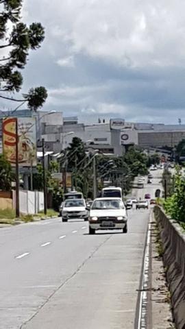 Maravilhoso -Terreno na Região do Portão - Próximo Shopping Palladium - Imobiliaria Pazini - Foto 3
