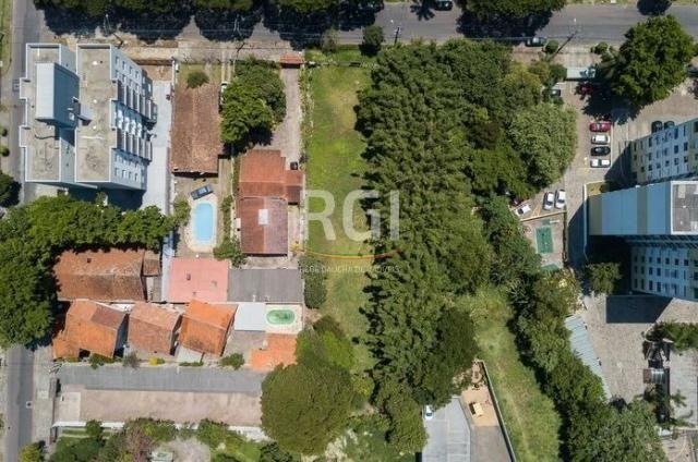 Terreno para alugar em Camaquã, Porto alegre cod:BT8738 - Foto 8
