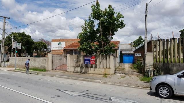 Maravilhoso -Terreno na Região do Portão - Próximo Shopping Palladium - Imobiliaria Pazini - Foto 2