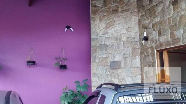Casa com 3 dormitórios, 180 m² - jardim petrópolis - bauru/sp - Foto 6