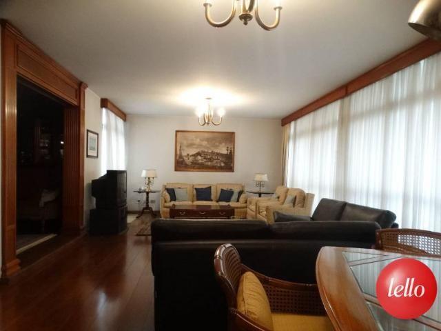 Apartamento para alugar com 4 dormitórios em Tatuapé, São paulo cod:137812 - Foto 5