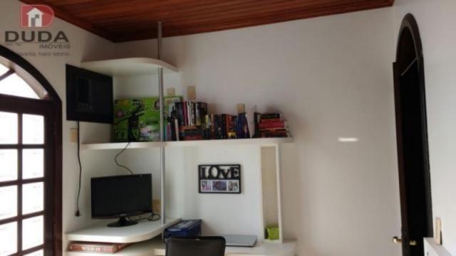 Casa à venda com 4 dormitórios em Mina do mato, Criciúma cod:24946 - Foto 11