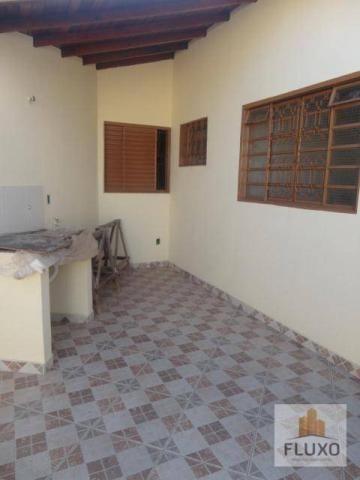 Casa residencial à venda, jardim petrópolis, bauru. - Foto 19