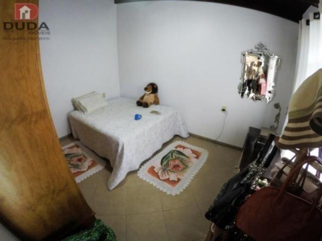 Casa à venda com 4 dormitórios em Mina do mato, Criciúma cod:24946 - Foto 18