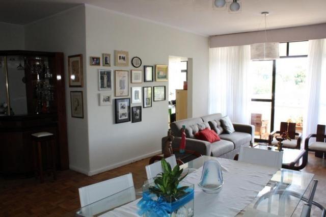 Apartamento à venda, 165 m² por R$ 395.000,00 - Centro - Curitiba/PR - Foto 7