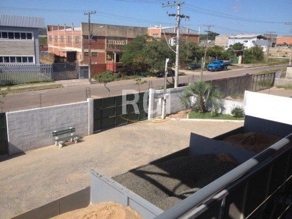 Terreno à venda em Restinga, Porto alegre cod:MI269384 - Foto 5