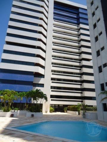 Apartamento à venda com 5 dormitórios em Candelária, Natal cod:10246