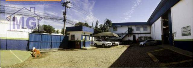 Galpão para alugar por R$ 45.000/mês - Novo Cavaleiro - Macaé/RJ - Foto 2