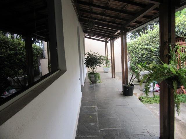 Casa à venda com 5 dormitórios em Carlos prates, Belo horizonte cod:4315