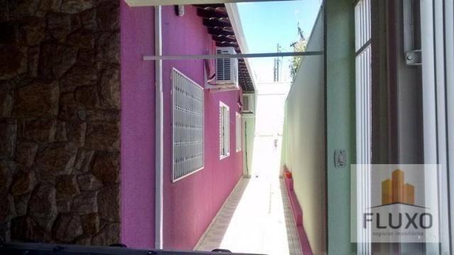 Casa com 3 dormitórios, 180 m² - jardim petrópolis - bauru/sp - Foto 7