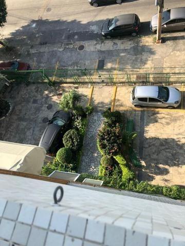 Apartamento frente, 3 quartos, 4º andar, 69m², na Rua Dr. Nunes 109 - Foto 2