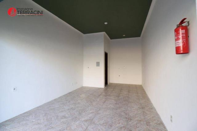 Loja para alugar, 25 m² por R$ 1.300/mês - Partenon - Porto Alegre/RS - Foto 4