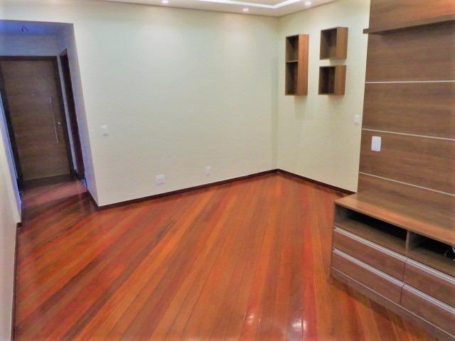 Apartamento 3 quartos à venda, 3 quartos, 1 vaga, gutierrez - belo horizonte/mg - Foto 4