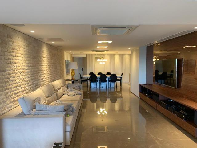 Lindo apartamento - Exclusivo