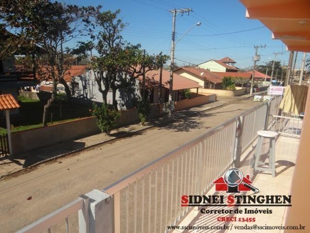Amplo sobrado comercial e residencial na Praia! Confira - Foto 20