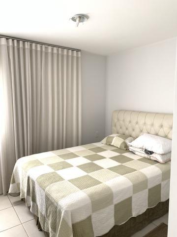 Apartamento 3 quartos 1 suíte 2 vagas garagem Liberty Parque Amazônia Cascavel
