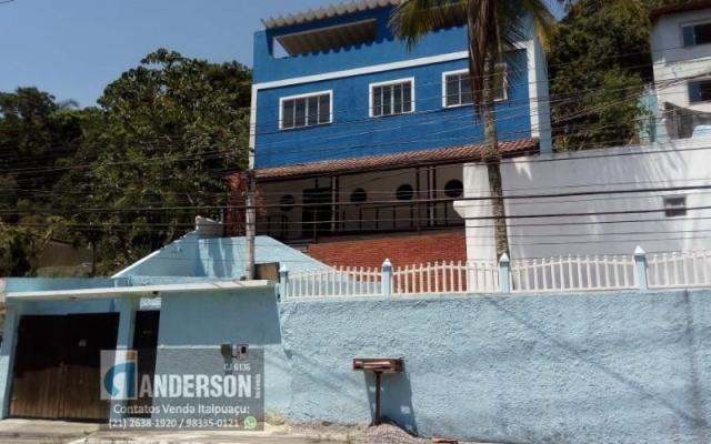 Casa Duplex no Recanto com 3 Qts, sendo 2 Suítes prox. A praia. - Foto 3