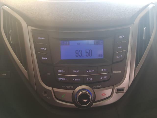 Hyundai Hb20 Premium 1.6 2013 Flex - Foto 7