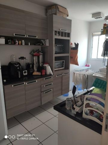 Venda de Apartamento de 2 Quartos - Residencial Ímola - Cuiabá - Foto 6
