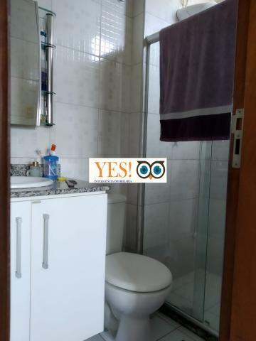 Apartamento residencial para Venda, Lagoa Salgada, Feira de Santana, 3 dormitórios sendo 1 - Foto 4
