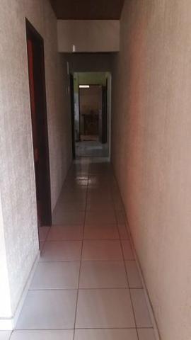 Vendo casa urgente no conjunto Maguary - Foto 2
