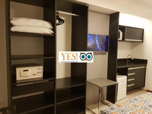 Apartamento - flat, para venda, centro, feira de santana, 1 dormitório, 1 banheiro, 1 vaga - Foto 15