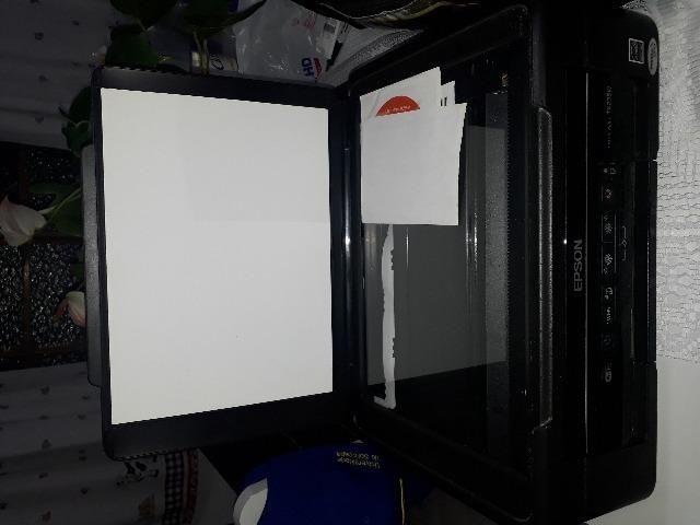Impressora Epson - Foto 2