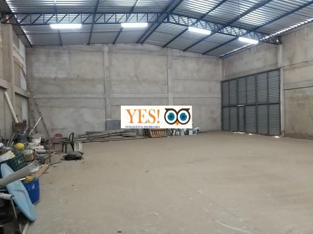 Galpão comercial para locação, atrás da banca, petrolina, 800,00 m² construída, 800,00 m²  - Foto 2