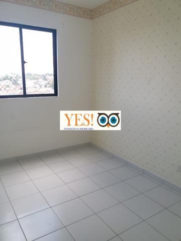 Apartamento para venda, muchila, feira de santana, 3 dormitórios sendo 1 suíte, 1 sala, 2  - Foto 14