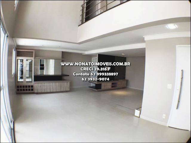St Bueno ! Duplex ! 3 Suites ! 186 m² prox ao Forum ! - Foto 12