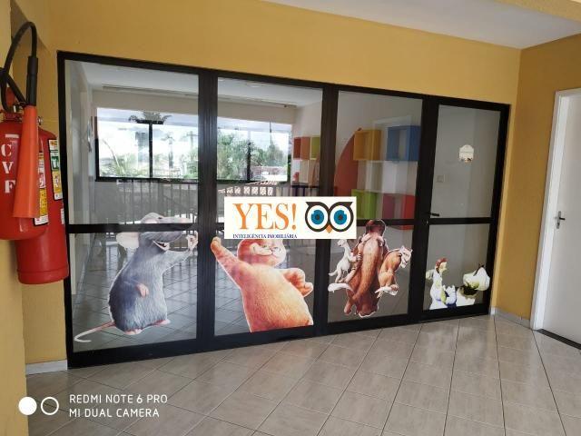 Apartamento para venda, muchila, feira de santana, 3 dormitórios sendo 1 suíte, 1 sala, 2  - Foto 5
