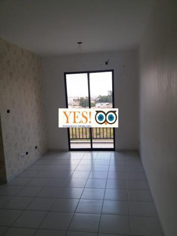 Apartamento para venda, muchila, feira de santana, 3 dormitórios sendo 1 suíte, 1 sala, 2  - Foto 10