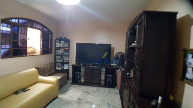 Sobrado com 5 quartos à venda, 224 m² por r$ 1.200.000 - santa genoveva - goiânia/go - Foto 12