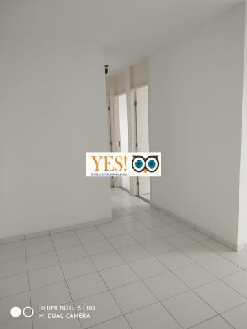 Apartamento residencial para locação, muchila, feira de santana, 3 dormitórios sendo 1 suí - Foto 12