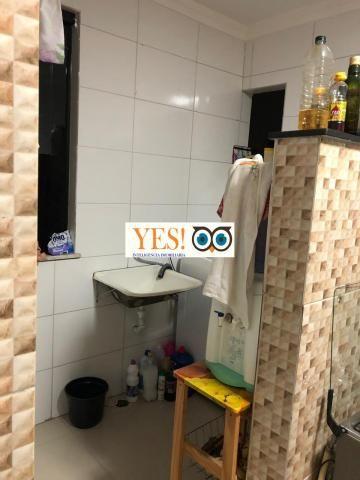 Apartamento residencial para venda, muchila, feira de santana, 3 dormitórios sendo 1 suíte - Foto 14