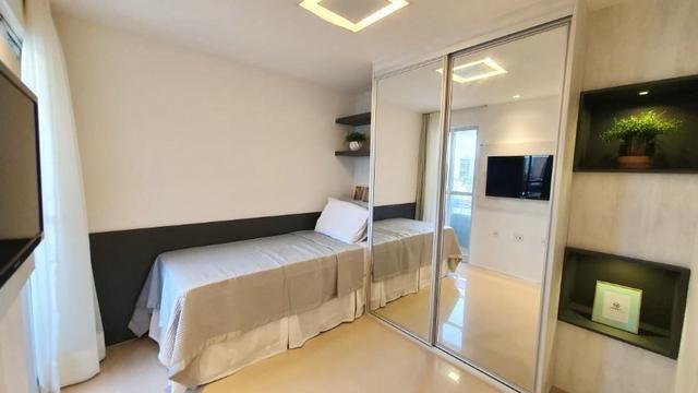 (JR) Oportunidade no Bairro de Fátima > Apartamento 96m² > 3 Suítes > Lazer > 2 Vagas! - Foto 5