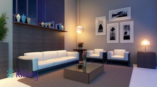 Apartamento à venda com 3 dormitórios em Presidente kennedy, Fortaleza cod:7855 - Foto 10