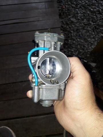 Carburador koso original - Foto 2