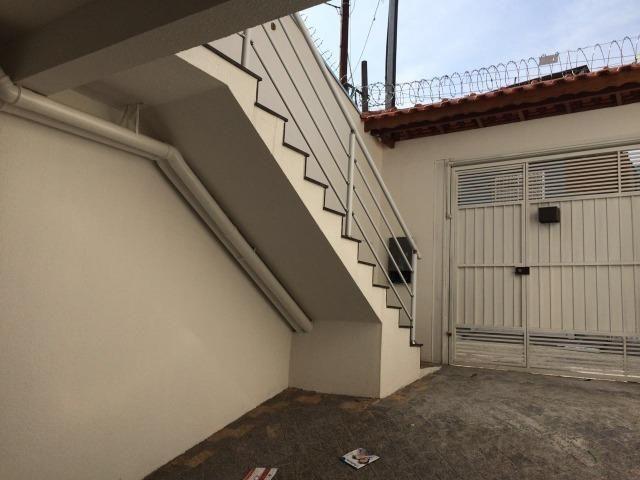 Sobrados novos Vila Ré com 3 dormitórios e 4 vagas cobertas - Foto 12
