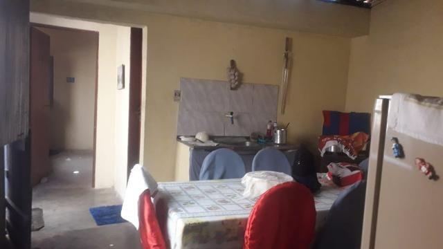 Vendo essa casa localizada em pacajus - Foto 5