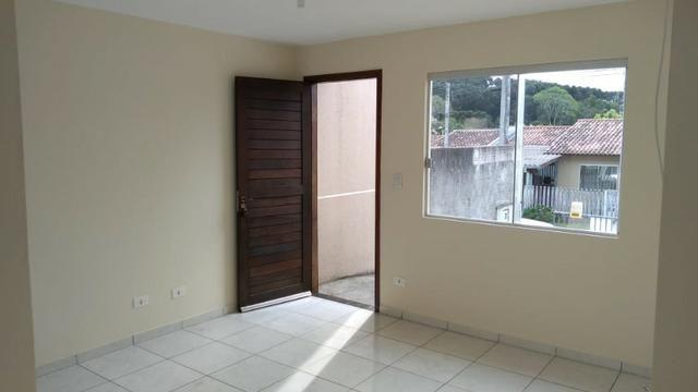 Casa com laje, 3 quartos no bairro Águas Claras a 3,5 km do Centro - Foto 7