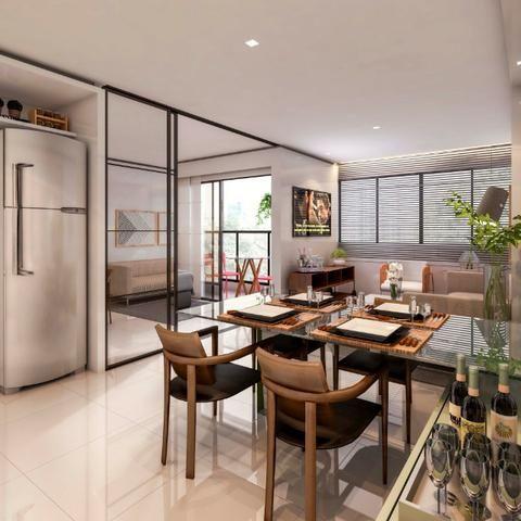 (MRA) TR36882-Apartamento na Aldeota, J Smart Jose Vilar, 37m², 1 Vaga - Foto 5