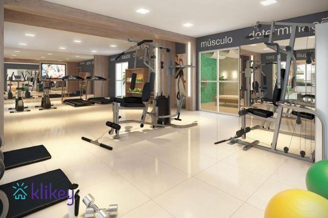 Apartamento à venda com 2 dormitórios em Dunas, Fortaleza cod:7910 - Foto 6