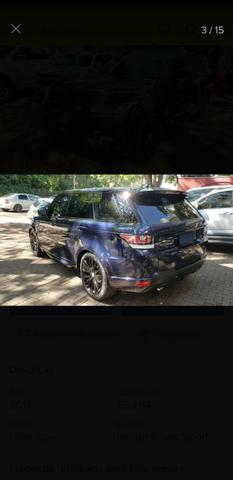 Land rover - Foto 3